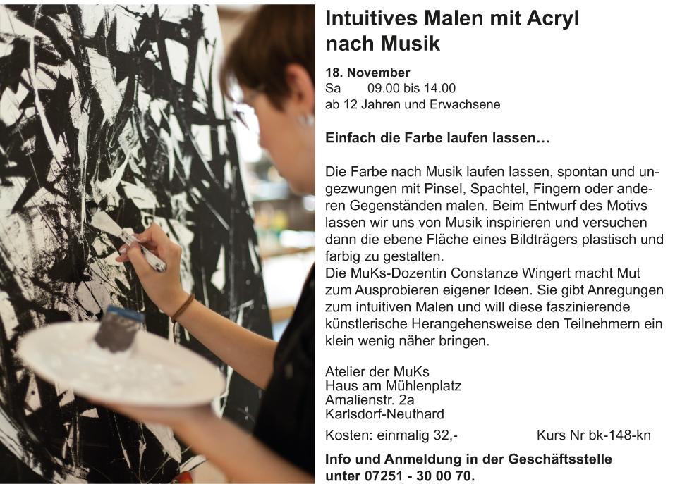11-Intuitives Malen