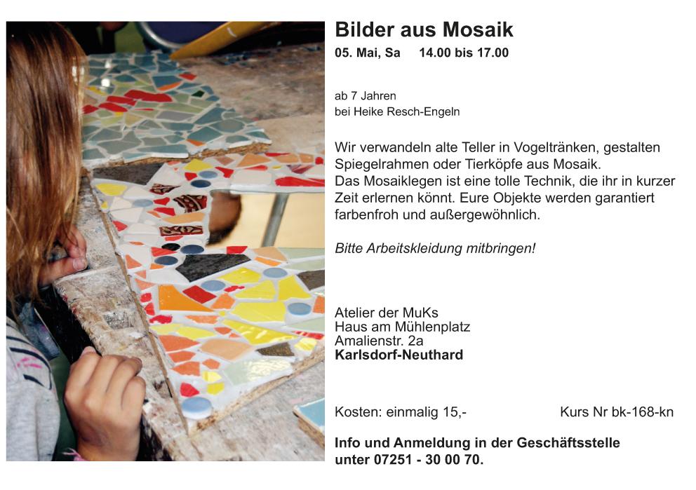 Bilder aus Mosaik