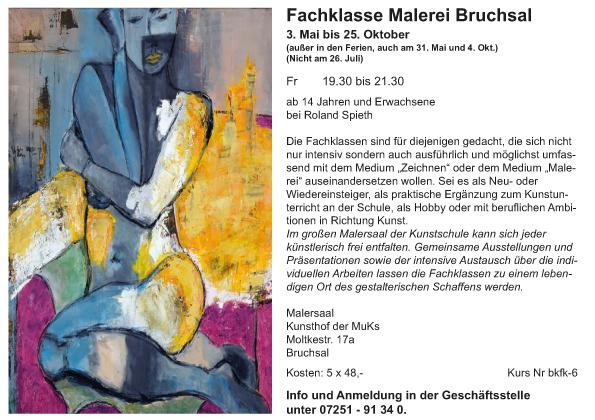 Fk_Fachklasse Malerei Bruchsal II_Roland Spieth_2019-1