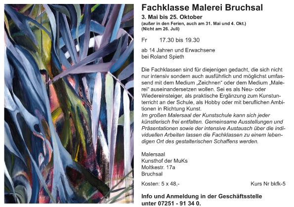 Fk_Fachklasse Malerei Bruchsal I_Roland Spieth_2019-1