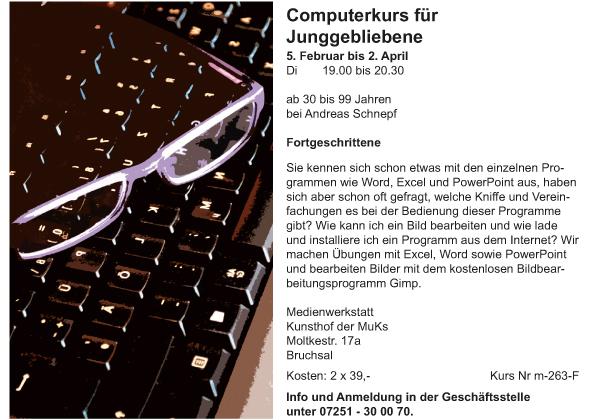 MEr_Computerkurs für Junggebliebene Fortgeschrittene_Andreas Schnepf_2018-2