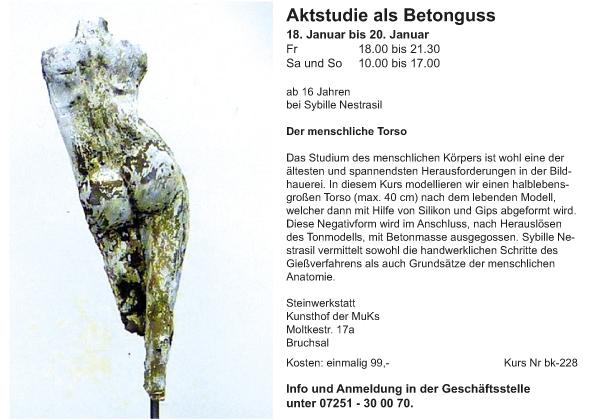 Er_Aktstudie als Betonguss_Sybille Nestrasil_2018-2