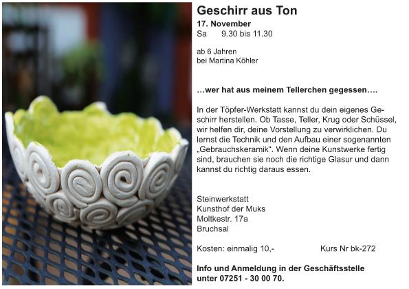 Geschirr aus Ton_Martina Köhler_2018-2