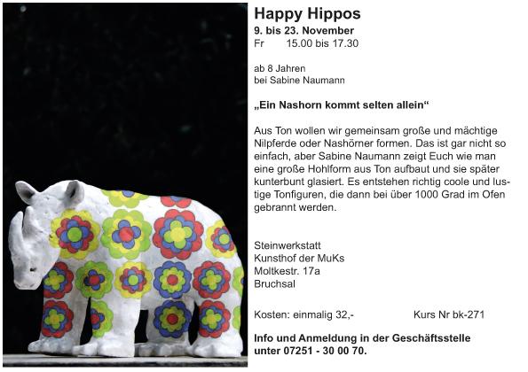 Happy Hippos_Sabine Naumann_2018-2