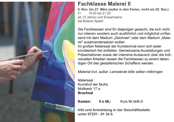 Fk_bk_Roland Spieht_Fachklasse Malerei II_2019-2