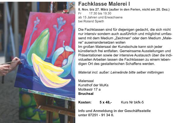 Fk_bk_Roland Spieht_Fachklasse Malerei I_2019-2