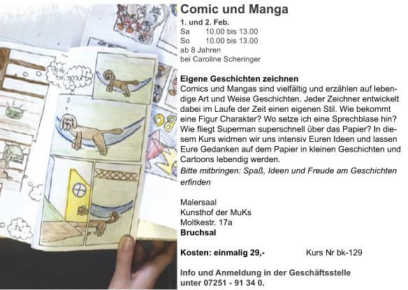Ki_bk_Caroline Scheringer_Comic und Manga_2019-2