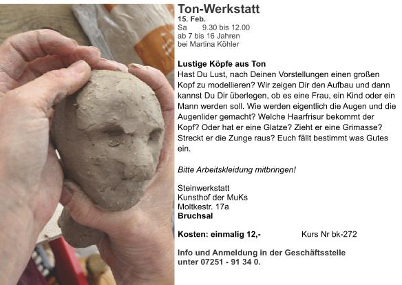 Ki_bk_Martina Köhler_Lustige Köpfe aus Ton_2019-2