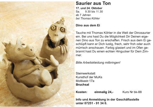 Ki_bk_Thomas Köhler_Saurier aus Ton_2020-2