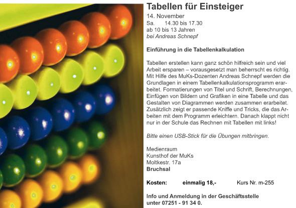 ki_M_Andreas Schnepf_Tabellen für Einsteiger_2020-2