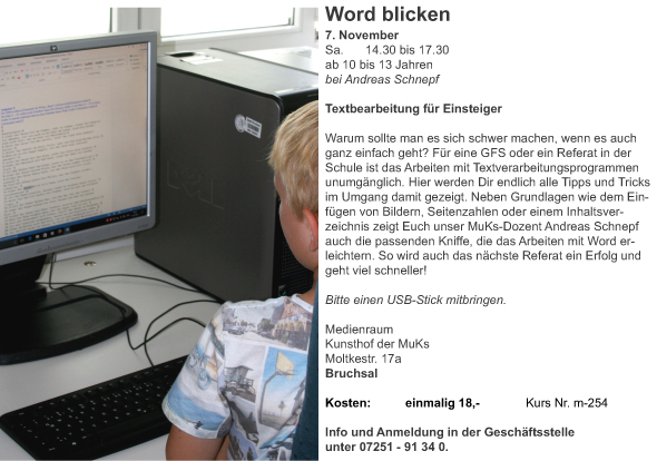 ki_M_Andreas Schnepf_Textbearbeitung für Einsteiger_2020-2